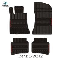Wholesale Front And Rear Personalized Car Mats Eco Friendly Rubber Non Skid With Logo from china suppliers
