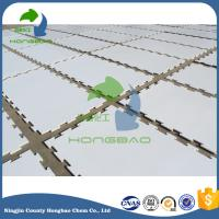 Wholesale 1000*20000mm Thickness15/ 20mm Hdpe Rink Panel Self Lubricating Abrasion Resistance Skating Floor Factory Price from china suppliers
