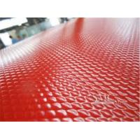 Wholesale Embossing Color Coated Galvanized Steel Coil from china suppliers