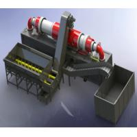 Wholesale High Density Double Cylinder Metal Briquetting Machine High Production from china suppliers