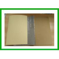 Wholesale High Reflective Adhesive Backed Heat Barrier Non Toxicity Energy Saving from china suppliers