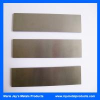 Quality High quality hot selling HIP Sintered Tungsten Carbide Plates for sale