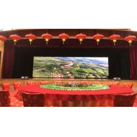 Wholesale SMD 3in1 Rgb outdoor front service Led Display Full Color advertising Led screen p4 led display screen from china suppliers