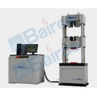 Wholesale HUT-500 / HUT-600 Electro-Hydraulic Servo Universal Testing Machines for metal & non-metal test from china suppliers