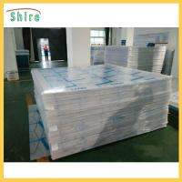Wholesale Polycarbonate Sheet Plastic Protection Film Hot Temperature Endurable from china suppliers