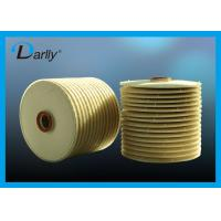 Wholesale Backwashable Depth Wine Filter Cartridge 0.6µm For Clarifying Filtration from china suppliers