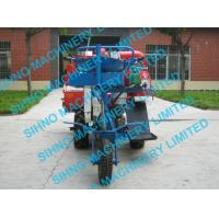 4l-0.5 mini wheat combine harvester with Tyre wheel , 12hp 14hp