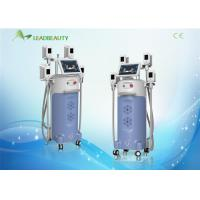 Wholesale 2000W 4 Hands Cryolipolysis Slimming Machine Effective For Clinic Use from china suppliers