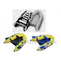 Wholesale Magnet Shape Inflatable Boat from china suppliers