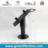 Wholesale Whole Black Color Metal Material Retail Store Pos Stand Holder Simple Device from china suppliers