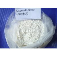 Wholesale Oxymetholone Oral Anabolic Steroids Bodybuilding Steroid Tablets CAS 434-07-1 Anadrol from china suppliers