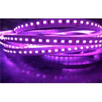 Buy cheap DC24V rgb color 3535 SMD LED Strip Light , 12mm width home led strip lighting high power from wholesalers