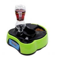 Wholesale luxury auto pet feeder from china suppliers