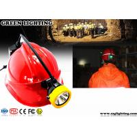 Wholesale Semi Corded Coal Miners Lamp from china suppliers