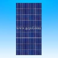Wholesale TUV Approved Silicon Solar Module Pol-130w from china suppliers