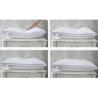 Quality Wholesale Microfiber Pillow for Hotel & Home Use with good quality for sale
