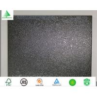 Quality Latest no-add voc and  formaldehyde environmental 5-25 electrostatic spraying board for sale