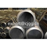 Wholesale Hot Rolled Steel Tube Round Alloy Steel Tubing For Boiler / Superheater ASTM A213 from china suppliers