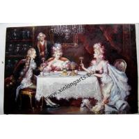 Wholesale Art Reproductions Oil Paintings from china suppliers
