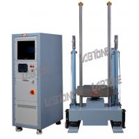 Wholesale IEC 62133 Mechanical Shock Test Equipment Shock Tester For Battery Laboratory Test from china suppliers