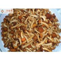 Wholesale New Crop Canned Marinated Mushrooms In Normal Temperature Easy Open Lid from china suppliers