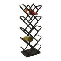 Buy cheap Display Wine Rack Supermarket from wholesalers