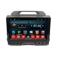 Wholesale 2 Din Auto Radio Bluetooth Kia DVD Player Sportage 9 Inch Touch Screen from china suppliers
