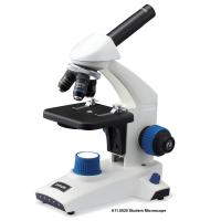 Wholesale Monocular Cordless Biological Microscope Mechnical Working Stage A11.0020 from china suppliers