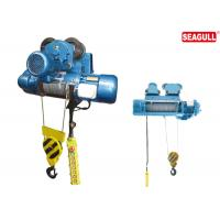 Wholesale CE 3 Phase Electric Chain Hoist wire rope hoist electric chain fall 60hz capacity 30 ton from china suppliers