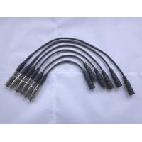 Wholesale Auto Engine Parts Spark Plug Wire Sets With Great Dielectric Properties from china suppliers