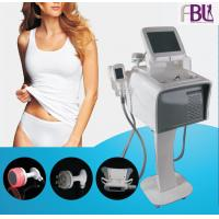 Wholesale Six Polar RF Multi Functional Devices Cryolipolysis Vaucum Roller Cavitation from china suppliers