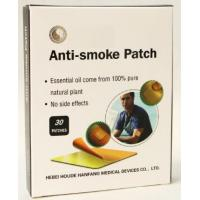Wholesale Nicotine Patch, Anti smoking Patch from china suppliers
