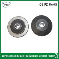 Wholesale DH280Front E336D Rubber Engine Mounts for Caterpillar / Vovo / Hitachi from china suppliers