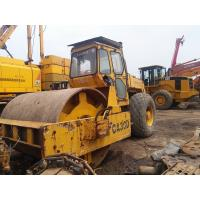 Buy cheap Good condition 100% original  used Dynapac CA30D with cheap price for sale from wholesalers