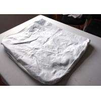 Wholesale Cotton Plastic Waterproof  Mattress Protector Flame Resistant from china suppliers