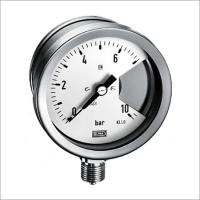 Wholesale High accuracy anti-vibration Pressure Gauge from china suppliers