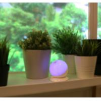 Buy cheap Space Saving Auto Sensor Wireless LED Night Light With Unique Design For Baby Bedroom from wholesalers