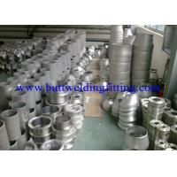 Quality But weld fittings Stainless Steel 316Ti UNS S31635 /1.4571, 316H UNS S31609 1.4436 , 316L UNS S31603 / 1.4404 for sale