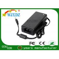 Wholesale High Efficiency 72W 6A 12V AC DC Power Adaptor For LED Strip / Hotel Lighting from china suppliers