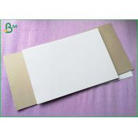 Wholesale Kinds of box package material grey color and white color duplex board 250gsm 300gsm from china suppliers