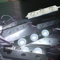 Quality Optical lens 150 angle LED backlight module light for sale