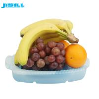 Wholesale Eco Friendly 1200ml Cooler Eutectic Cold Plates For Cooling Fruit And Food from china suppliers