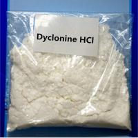 Wholesale Dyclonine Local Anesthetic CAS 536-43-6 Dyclonine Hydrochloride Dyclonine HCL Powders from china suppliers