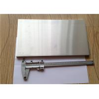 Wholesale Magnesium Alloy Plate for CNC engraving Embossing Etching Stamping from china suppliers