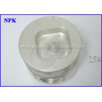 Wholesale Car  Diesel Engine Piston Head Shapes 1 - 12111 - 781 - 0  6BG1 from china suppliers