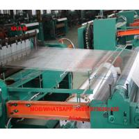 Wholesale automatic window screen making machine manufacturer from china suppliers