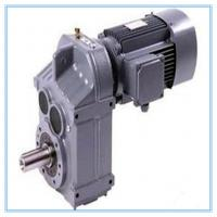 Wholesale Stainless Steel Engine Motor Speed Reducer Gearbox Model FF47 from china suppliers