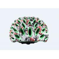 Quality World No.1 Most Holes Adult Sport Bicycle Helmet CE Certified Open OEM Model Available for sale