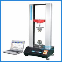Wholesale ASTM Used Pull Test Equipment Rubber Testing Machine for Wire , Cable from china suppliers