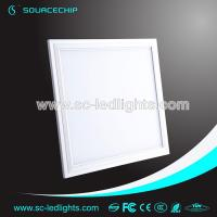 Wholesale Dimmable ultra thin led panel light 600x600 40W led panel light from china suppliers